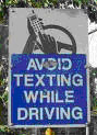 texting driving