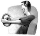Driving habits that hurt
