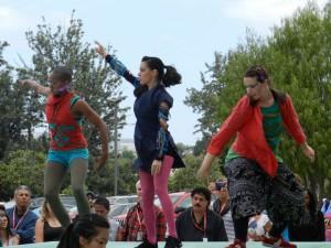 Grantville Trolley Dance