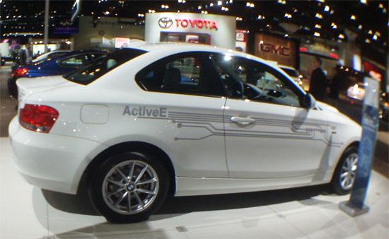 Corrolla E LA Car Show