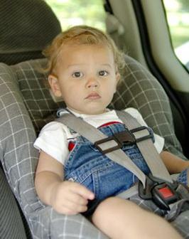 Heat in cars and the death of babies