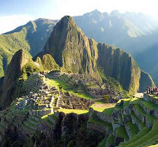 Tour Machu Picchu, enrich your life
