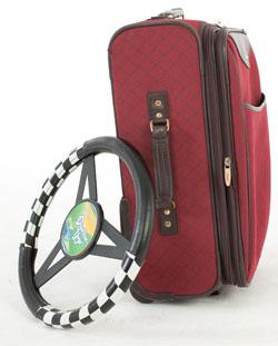 Go easy – Travel packing tips for light luggage