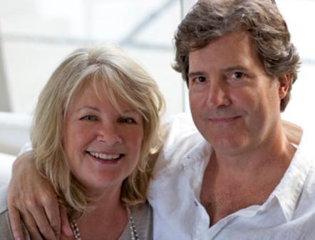 Doug and Victoria Allen