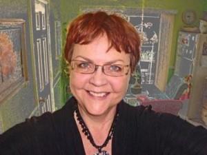 Patty Murphy