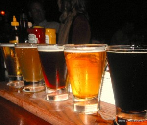 Tasters Coronado Brewery