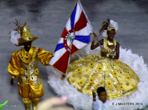 Carnival in Rio, Brazil – from Samba to Mardi Gras