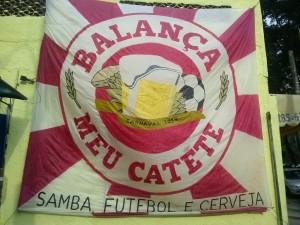 Brazil Balanca, party brazil, trip wellness