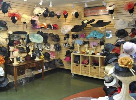 village hat shop, trip wellness