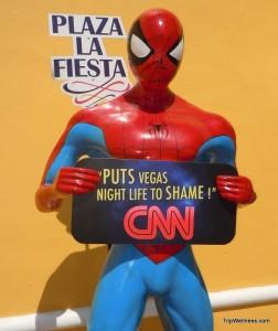 Cancun, trip wellness
