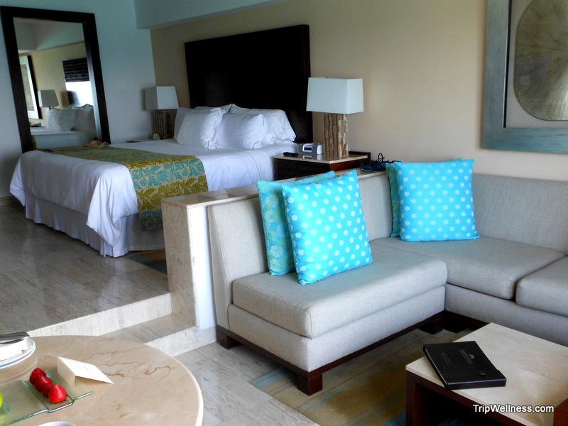 Grand Coral Beach Cancun Resort