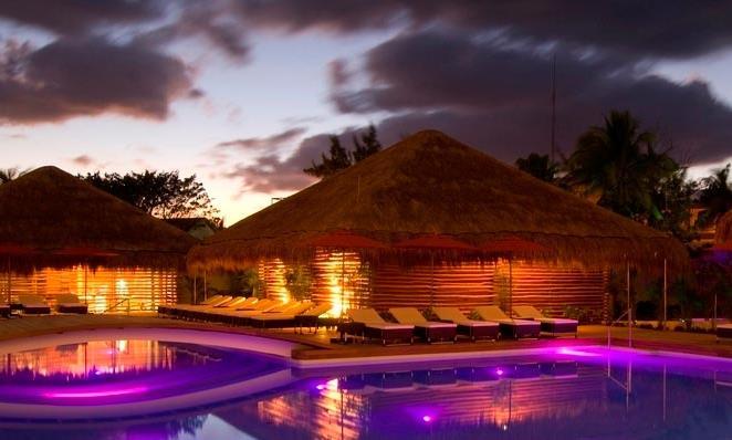 Spa Time in the Riviera Maya – Cancun, Isla Mujeres and Chichen Itza