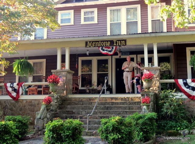 Mentone Inn, Alabama, trip wellness