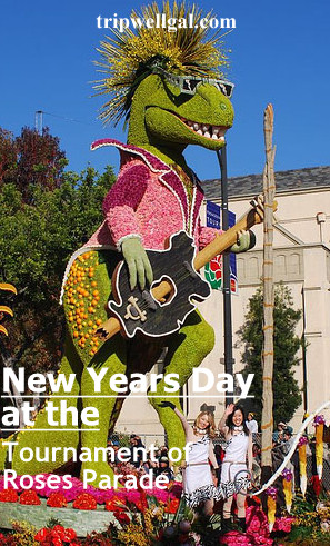 visiting the rose parade tips for travelers