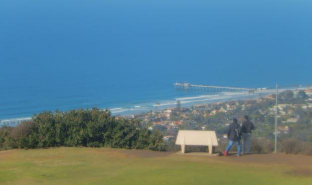 Mt. Soledad, What to see in San Diego, Trip Wellness