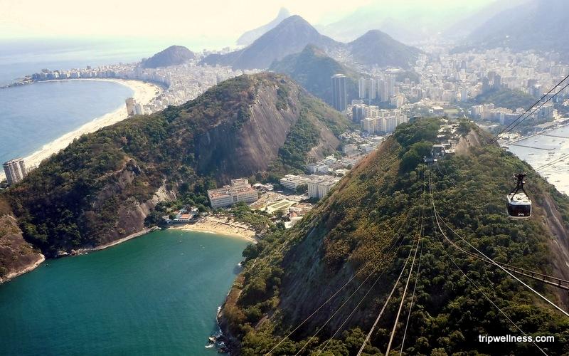 Getting around Rio de Janeiro