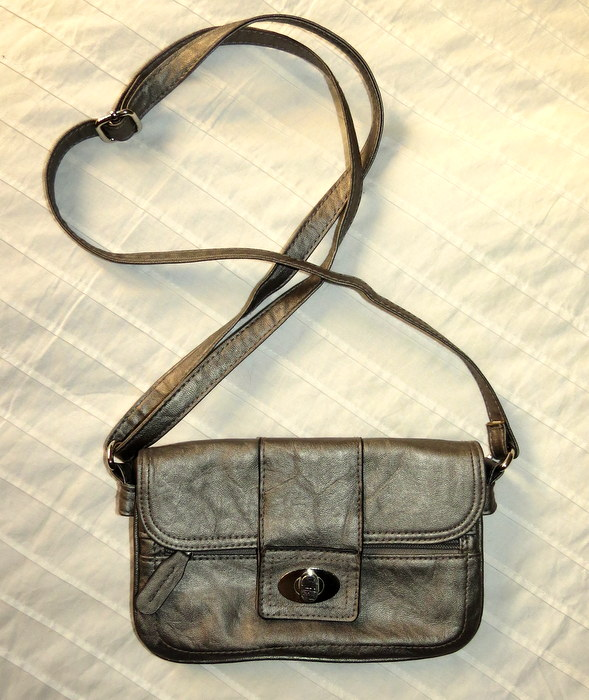 Silver Bag, trip wellness