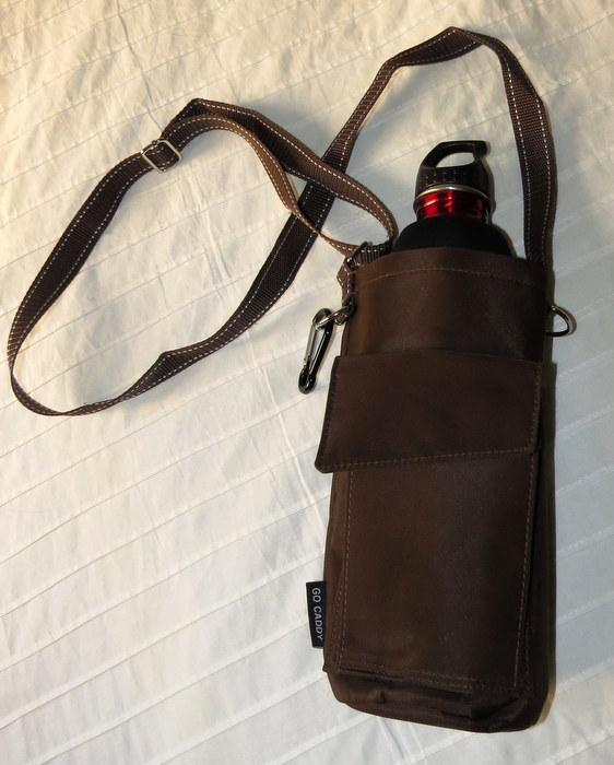 Water bag, Trip Wellness