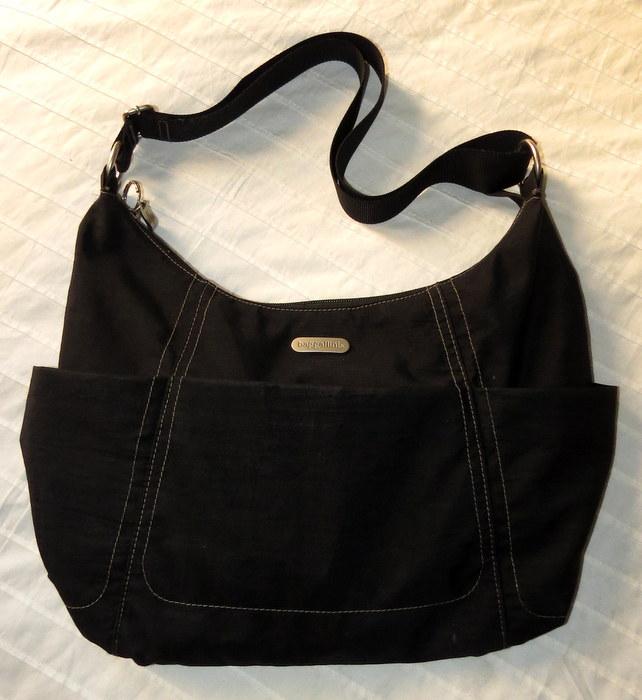 Hobo Bag, Trip Wellness