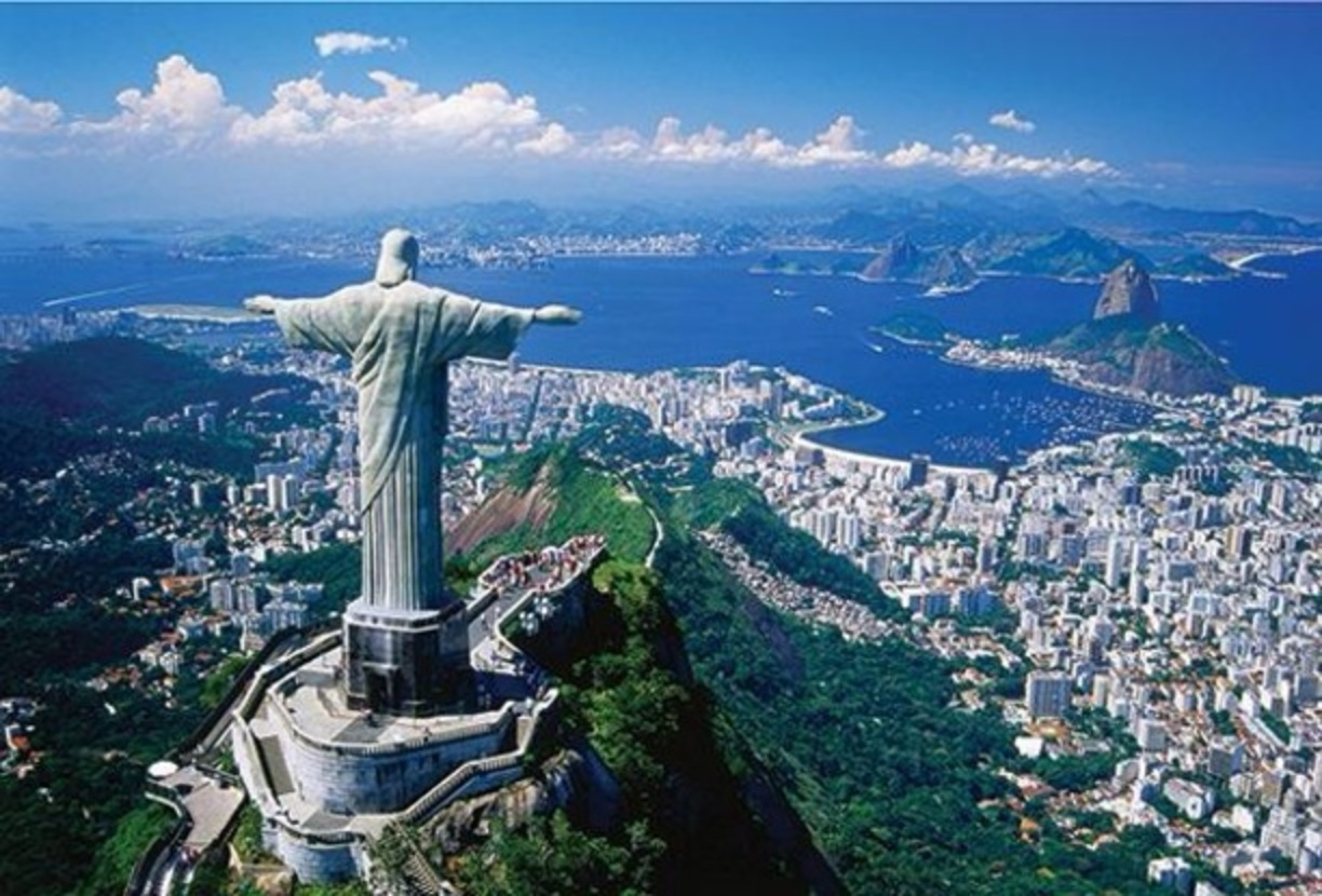 Planning a trip to Rio – Visit the world's largest park, Tijuca