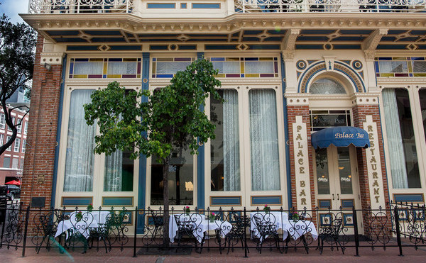 Cowboys, celebrities, presidents slept here – San Diego historic hotels