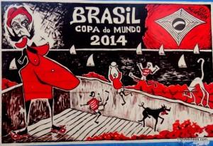 Jorge Selaron, Rio de Janeiro, trip wellness