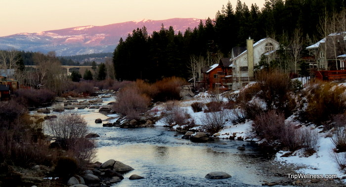 Playtime in the Eastern Sierras – What to do in Truckee