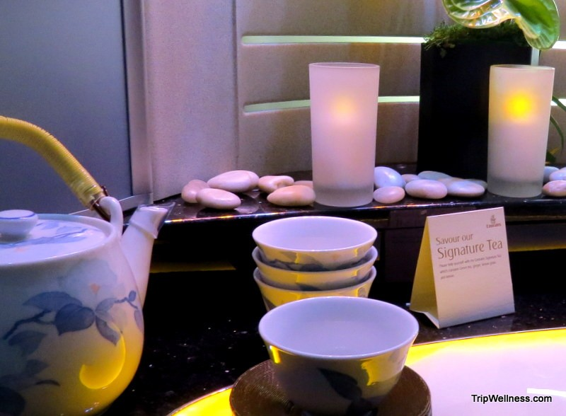 Tea, Emirates Airlines, Living in the Age of Airplanes, trip wellness