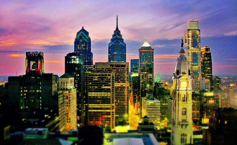 Philadelphia's best affordable, boutique hotels