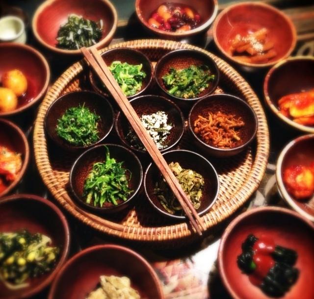 temple food seoul
