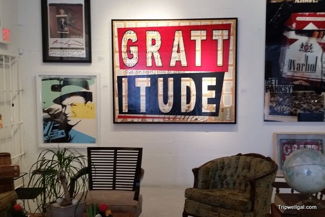 Peter Tunney mural painting wynwood district