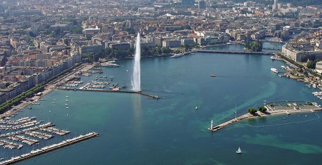 Lake Geneva getaway