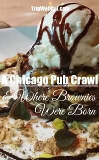 Historic bar tour and pub crawl in Chicago