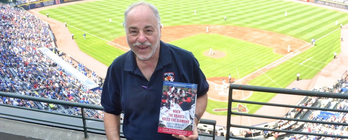 Baseball players, the writer and the road – Dan Schlossberg Interview