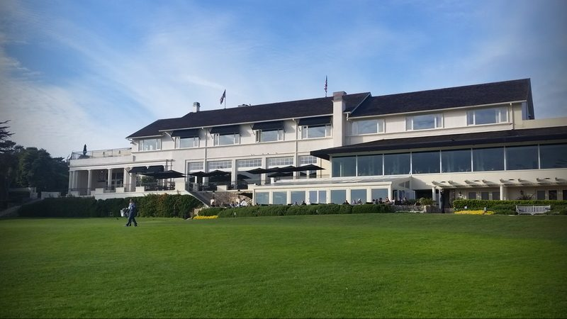 Pebble Beach Golf Resort Lodge