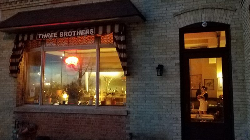 three brothers is part of don't miss Milwaukee