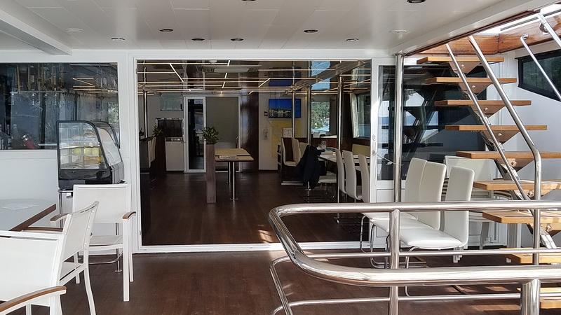 Seagull Lounge