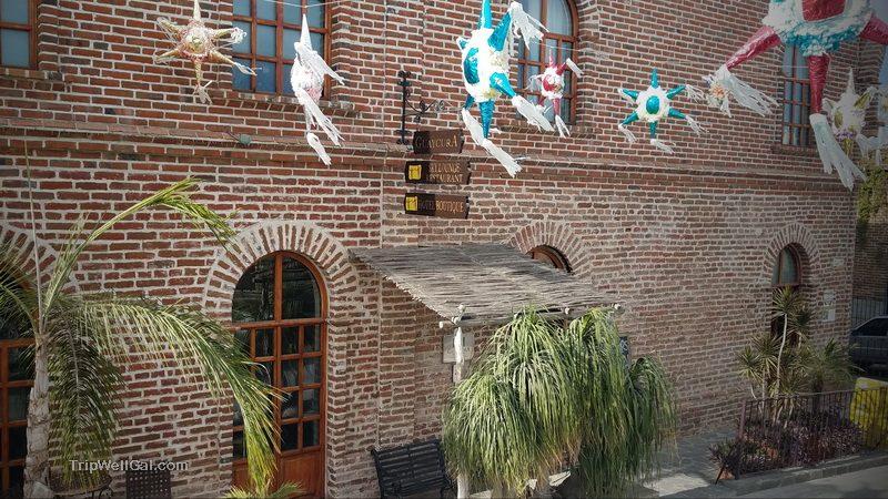 Guaycara Hotel Todo Santos, Mexico