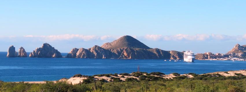 DIY Travel – A Cabo San Lucas Beach Vacation Itinerary