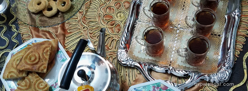 Women's ways – The best village food and handicrafts in Jordan