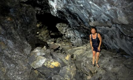 Why visit Hawaii now? Connect with volcanoes past and present
