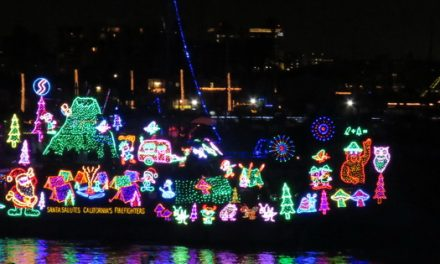Why the Newport Boat Parade is the best in Southern California