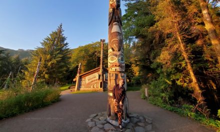 Beat the crowds – Ketchikan Things to Do