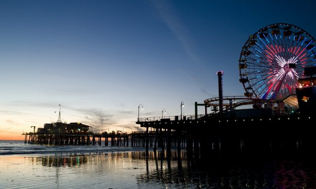 So Cal's Best Ocean View Pier Pleasures