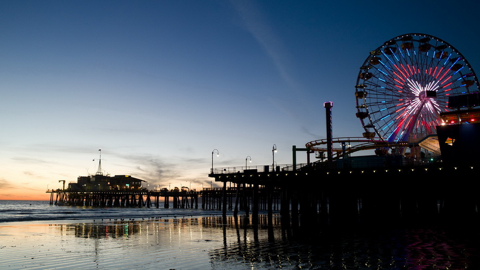 So Cal's Best Ocean View Pier Pleasures