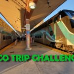 An Eco Trip Challenge in the American Southwest