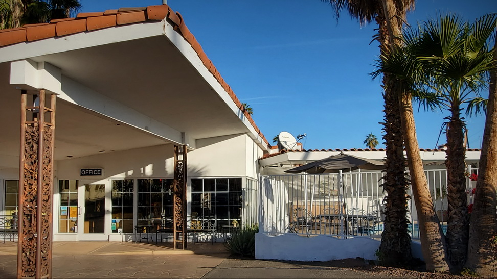 Best Yuma Motel – Family Makes the Coronado Motor Hotel Special