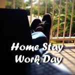 How to Set Up Your Productive Home Stay Work Day