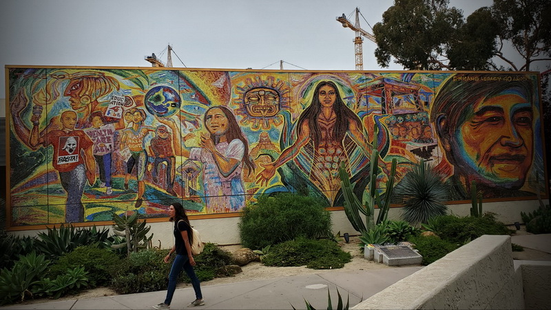 Commemorating 40 years of Chicano History in San Diego