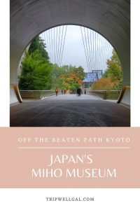 Masterful architecture of Pei in Japans Miho Museum